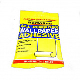 Bartoline 59942750 All Purpose Wallpaper Adhesive 10 Roll 12 Pint