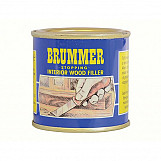Brummer BRUYSBE Yellow Label Interior Stopping Small Beech