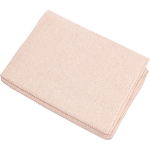TTD COTTON1212 Cotton Twill Dust Sheet 12' X 12'
