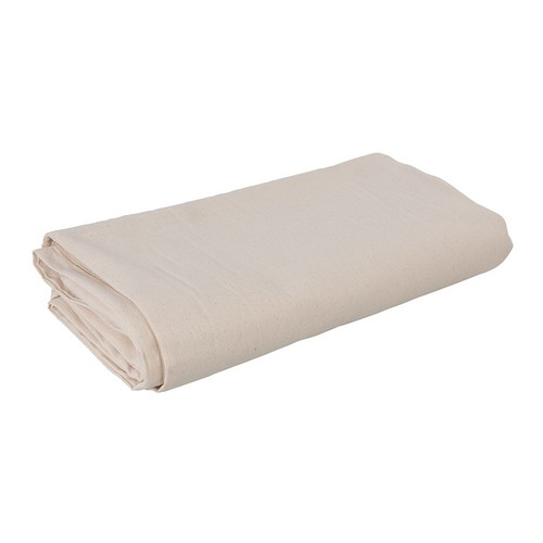 Silverline 434491 Bolton Twill Dust Sheet 3.6 X 2.7m  (12 X 9) Approx