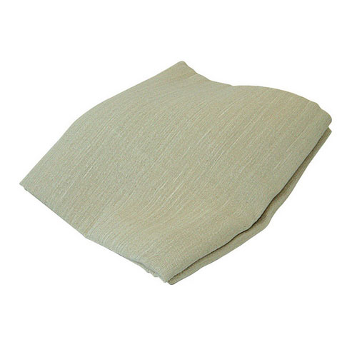 Silverline 719799 Dust Sheet Cotton Fibre 3.5 X 2.6m